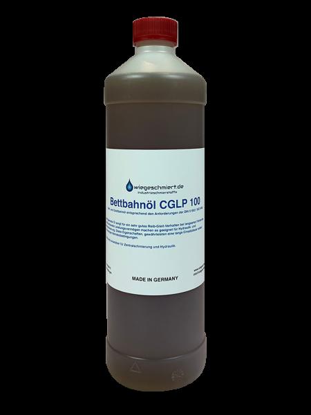 Bettbahnöl CGLP 100 nach DIN 51502 / ISO 3498