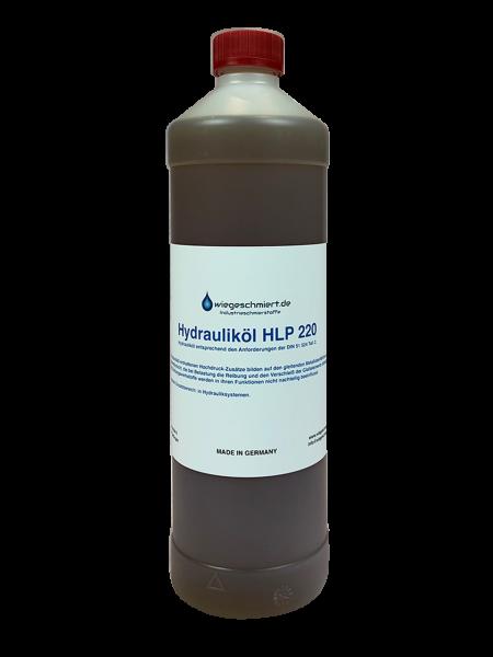 Hydrauliköl HLP 220