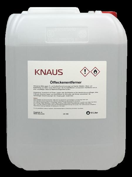 Ölfleckenentferner (10 Liter Kanister)
