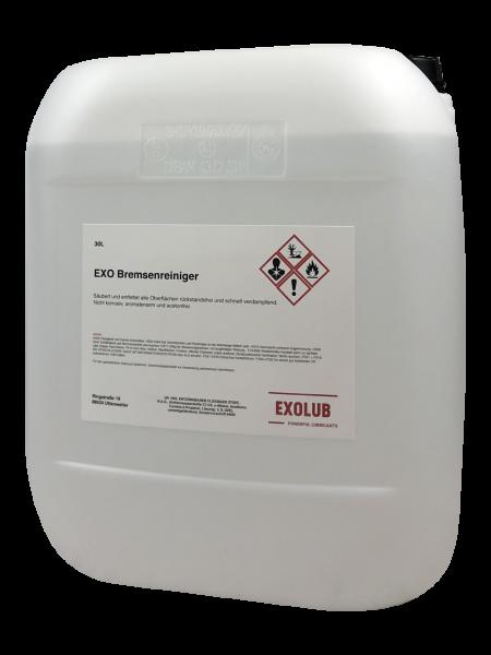 Bremsenreiniger ACETONFREI (30 Liter Kanister)