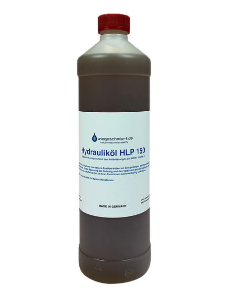 Hydrauliköl HLP 150