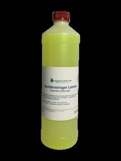 Sanitärreiniger Lemon