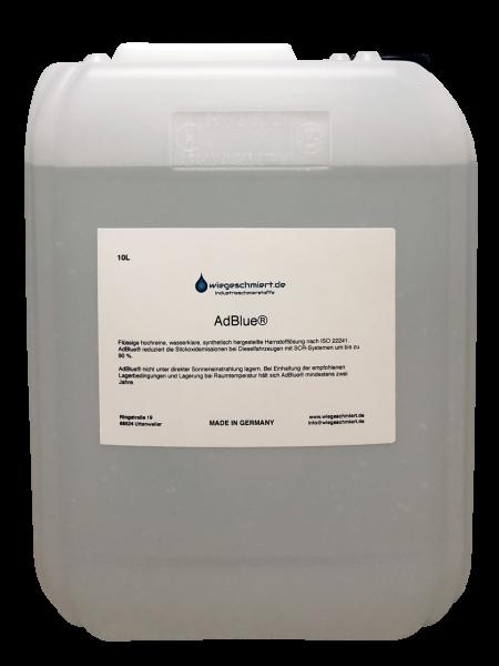 Hoyer AdBlue® 10L Kanister