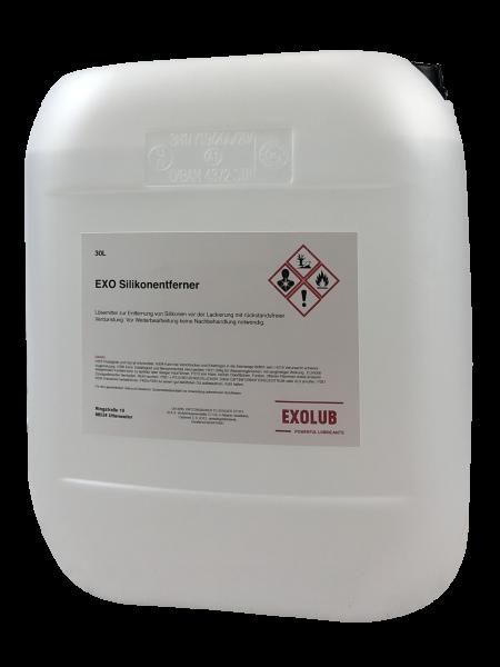 Silikonentferner (30 Liter Kanister)