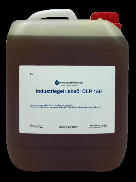 Industriegetriebeöl CLP 150