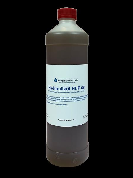 Hydrauliköl HLP 68