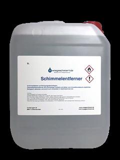 Schimmelentferner chlorfrei