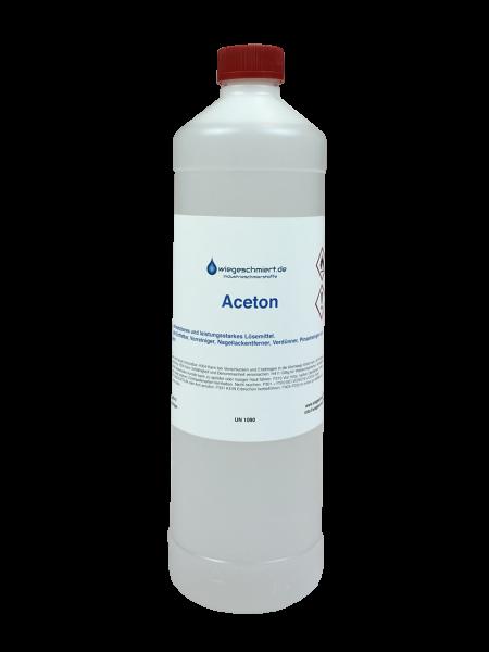 Aceton 99,5 %